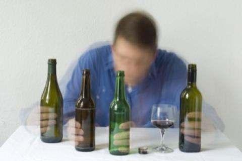 El preparado de la dependencia alcohólica y narcótica