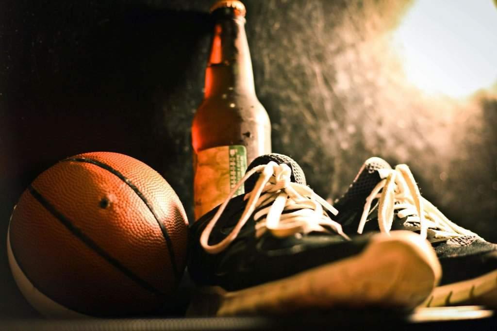 El problema del alcoholismo en las obras literarias